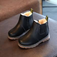 s quarter boots toggi tucson children s boot black eu33 ebay