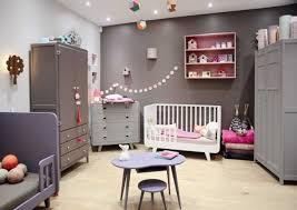 Beau Idée Couleur Chambre Fille Et Idee Deco Beau Idée Couleur Chambre Bébé Fille Avec Chambre De Baba Idaes