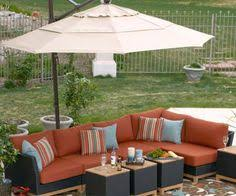 paradiso 6 piece deep seating modular sectional on sale for 1600