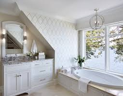 Bathroom Wall Paint Colors Luxurious Lakeside Cottage With Timeless Coastal Interiors Home