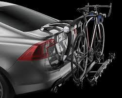 nissan accessories bike rack 2010 nissan versa trunk bike racks how to choose rear mount