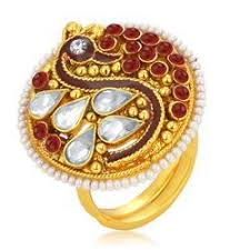 finger ring designs for traditional antique designer finger ring at rs 210 abdul