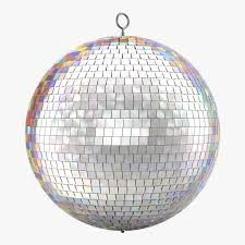 myshop tesco lighting disco ball pendant clear idolza