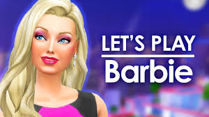 196 Best Barbie Dream House Let U0027s Play The Sims 4 Barbie Divorce S03e10 Youtube
