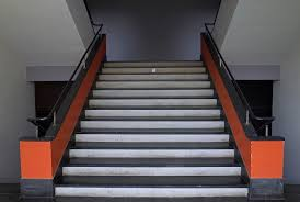 treppen bauhaus the world s best photos of bauhaus and stair flickr hive mind