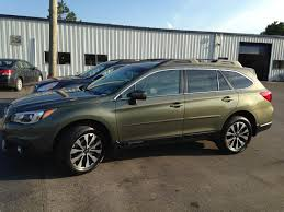 outback subaru 2006 2015 limited wilderness green test drive subaru outback subaru