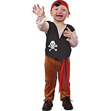 Toddler Boy Pirate Halloween Costumes Halloween Costumes Pirates Kmart