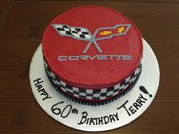 corvette birthday corvette cake corvette birthday cake photo corvettecake4 jpg