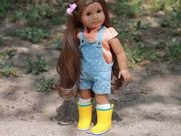 cute hairstyles for our generation dolls many small friends american girl doll patterns patterns for