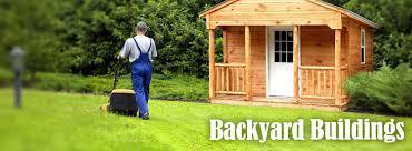 Shed Backyard Backyard Buildings Home Facebook