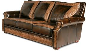 Leather Sofa Atlanta Texas Leather Furniture Leather Creations Furniture Custom