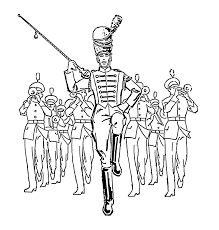 drum major wikipedia