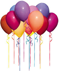 helium balloon delivery balloon delivery bathgate west lothian infinity balloon