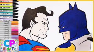superman vs batman coloring pages part 29 superman coloring pages