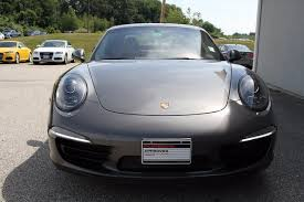 porsche 911 certified pre owned certified pre owned 2015 porsche 911 4s 2d coupe in
