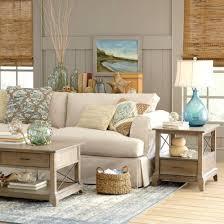 Coastal Themed Home Decor Living Room Decorating Ideas Gorgeous Decor Living Room