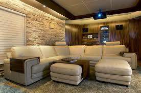 Houzz Media Room - pleasant design home media room houzz on ideas homes abc