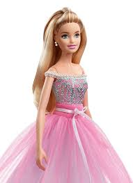 amazon barbie girls collector birthday wishes doll toys u0026 games