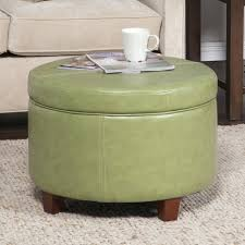 ottoman round ottoman with storage target round ottoman with