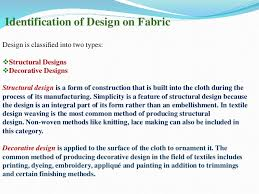 Difference Between Structural And Decorative Design Textile Conservation