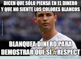Memes De Ronaldo - los mejores memes de cr7 tras ser investigado por hacienda besoccer
