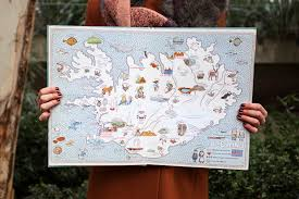 Map Book Big Picture Press