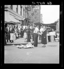 170 000 iconic pictures of depression era america released by yale
