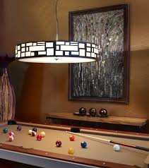 installation gallery game room lighting