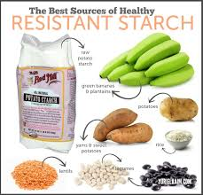 everything you need to know about resistant starch yuri elkaim