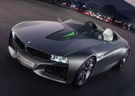 bmw future car future transportation bmw vision connecteddrive concept