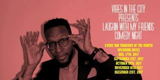 Eugene Barnes Laughin With My Friends Hosted By Eugene T Barnes Tickets