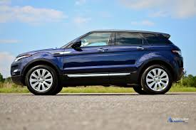 land rover evoque blue 2015 land rover range rover evoque quick spin