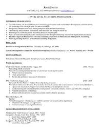 Accountant Resume Template by How To Write A Essay Edutopia Resume Oracle 805 California