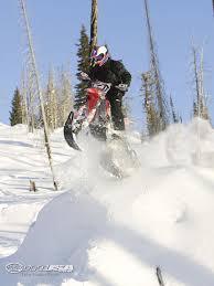 motocross snow bike 2moto snow bike motorcycle review motorcycle usa