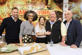 the chew thanksgiving turkey recipes the chew u0027s schedule for the week of 11 23 drew barrymore alison