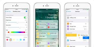 light app for iphone home 2 0 brings ios 10 features and a new design to the best homekit