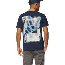 Bench Backpacks Bench Fingerless Gloves Bench Truncate T Shirts Dark Navy Blue