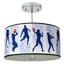 Sports Ceiling Light 5 I8cheap Lowest Price Firefly Lighting All Sports Ceiling