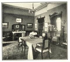 The Dining Rooms by Then And Now U2013 The Dining Room At Elizabeth Bay House Part 1 The