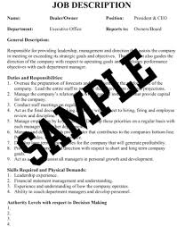 profile of hr manager job description for group accountant