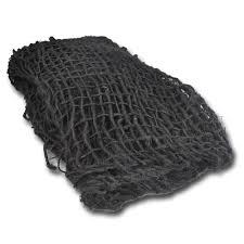black jute netting halloween fabric roll 6ft 361257