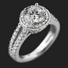 wedding rings in kenya kenya engagement ring miadonna