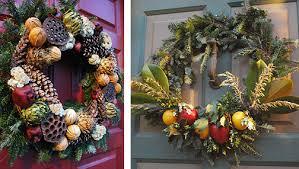 colonial williamsburg s wreaths thephotogardenbee