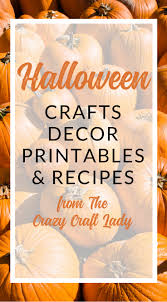Halloween Craft Books Halloween Archives The Crazy Craft Lady