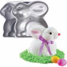 easter bunny cake mold 33 best wilton cake pans holidays images on wilton