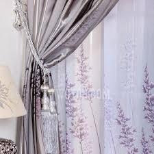 color lavender modern blackout contemporary curtains designs