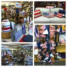 getting patriotic with americana decor