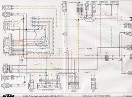 ktm 990 sm wiring diagram ktm wiring diagrams instruction