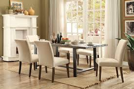Formal Dining Room Tables Homelegance 1808 112 Russian Hill Dining Room Set Free Shipping