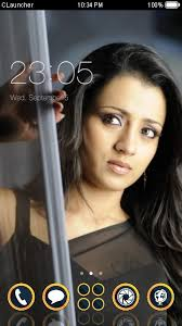 trisha hair in vtv download trisha vtv theme for your android phone clauncher